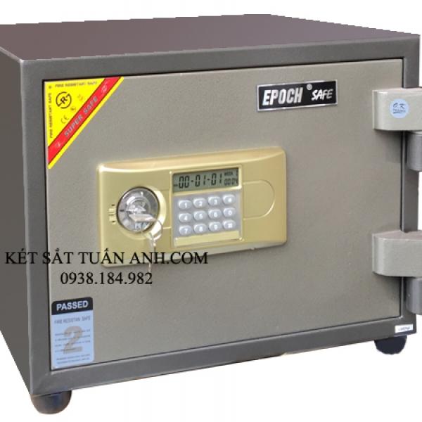Két sắt EPOCH E55-DIGI (điện tử có báo động)