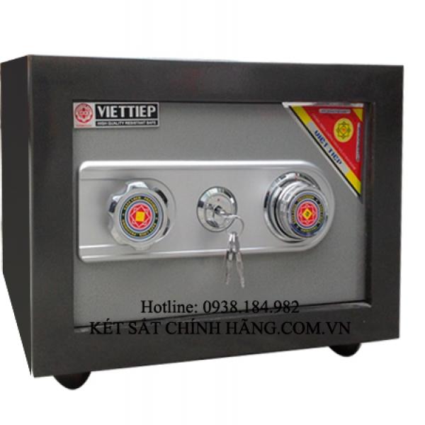 Két sắt việt tiệp K25N