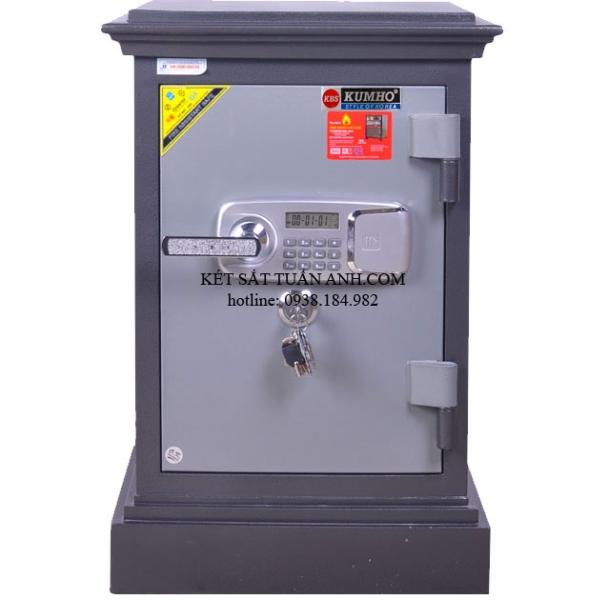Két sắt Kumho E1220 khóa điện tử chống cháy