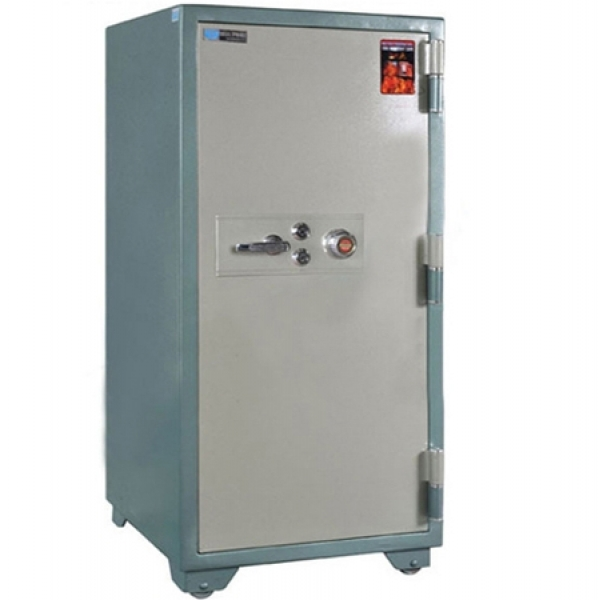 Két sắt chống cháy hòa phát KS400K2C1