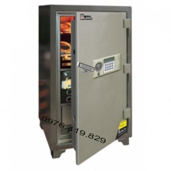 Két sắt siêu chống cháy BUMIL BM200-DIGI
