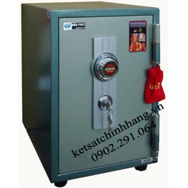 Két sắt chống cháy hòa phát KS35D