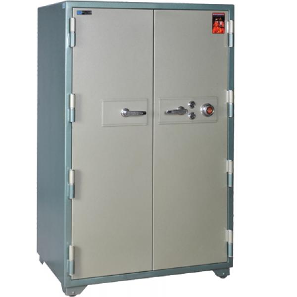 Két sắt chống cháy hòa phát KS500K2C1